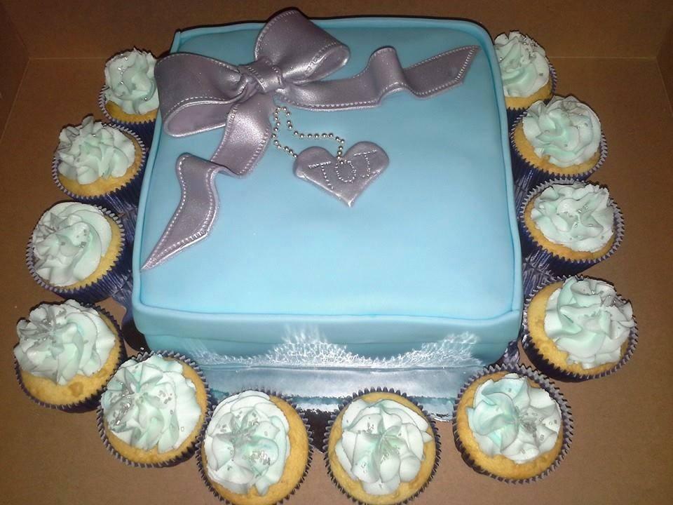 Tiffany, gift boox